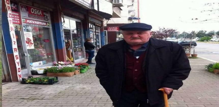 Vakfıkebir İlçe eski esnaflarından Hasan Topkara Hakk'a yürüdü.