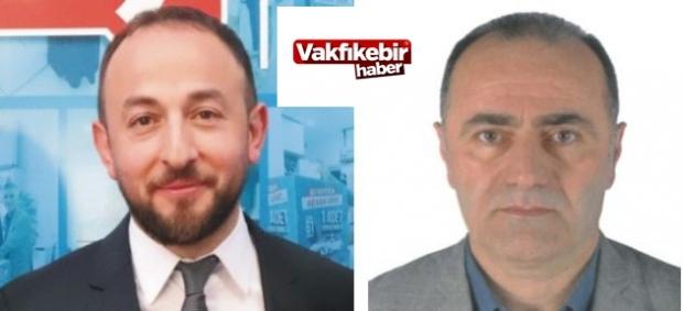 İşte Büyükliman'ın AK Parti yeni ilçe başkanları