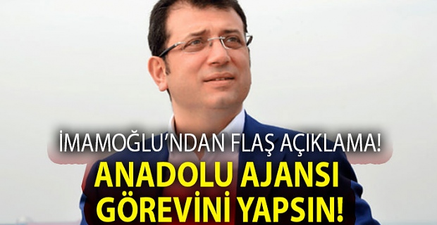 Ekrem İmamoğlu'ndan zafer kutlaması!