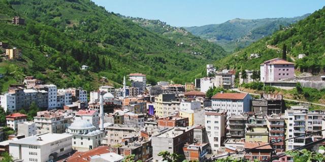 Trabzon Şalpazarı 31 Mart 2019 yerel seçim sonucu belli oldu.?