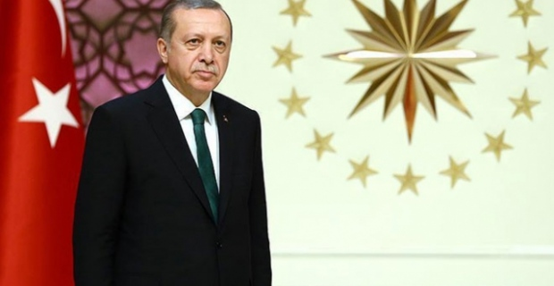 Cumhurbaşkanı Erdoğan: Ekrem İmamoğlu'nu tebrik ediyorum