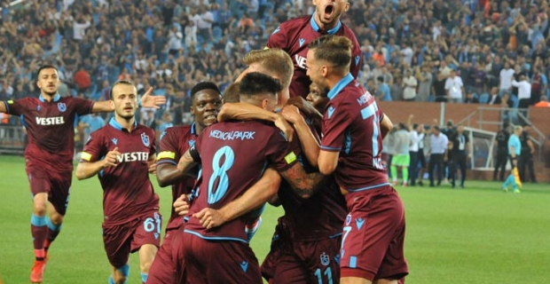 Trabzonspor ligde Fenerbahçe ile 93. kez karşı karşıya gelecek.