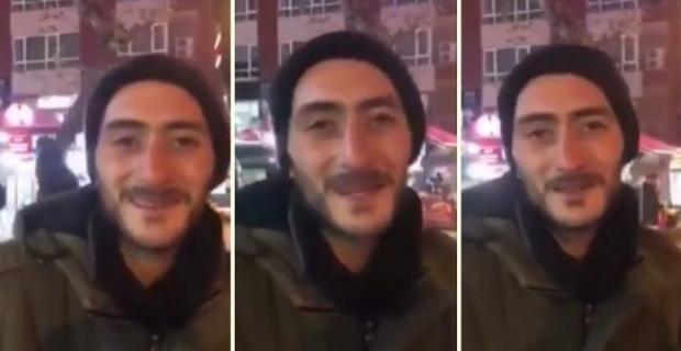 Sosyal medya genç Hasan'ı konuşuyor