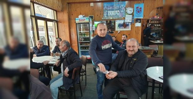 VAKFIKEBİR DE CORONA VİRÜSÜ ÖNLEMİ