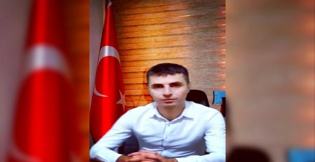 Erkan KUZUR Öz Güven-Sen Trabzon İl Başkanından bayram mesajı