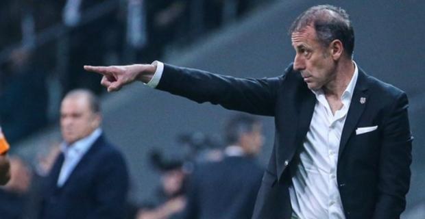 Son dakika: Trabzonspor'un yeni teknik direktörü belli oldu