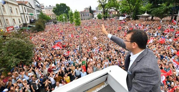 İmamoğlu'nun 23 Nisan Trabzon anısı duygulandırdı