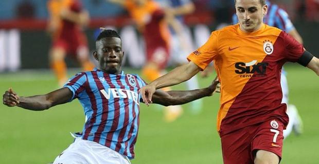 Trabzonspor 2-2 Galatasaray