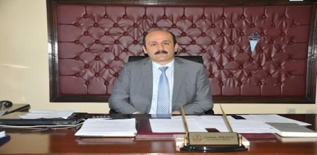 Vakfıkebir ilçe milli eğitim müdürü Samim Aksoy istifa etti