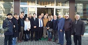 bCHP Trabzon Milletvekili Ahmet KAYA.../b