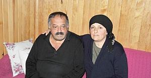 """""""TONYALI ABİSİNE BÖBREĞİNİ BAĞIŞLADI''"""