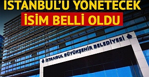 bİstanbul Büyükşehir Belediye Başkanlığı#039;na.../b