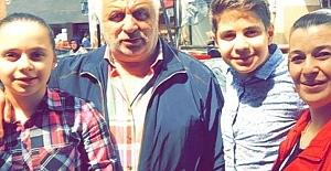 Sevilen Esnaf Ahmet Garip 'in ani ölümü ilçeyi yasa boğdu