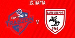 Trabzon Hekimoğlu farklı yenildi.