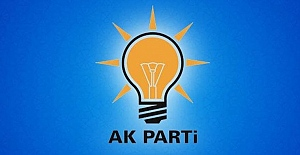 Büyükliman'da AK Parti Kongrelerine doğru