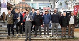 bİdlib için Vakfıkebir refah partisinden.../b