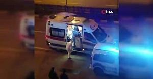 Korona Virüsünde Trabzon'da 24 saatte 4.ölüm haberi geldi Sayı 9'e yükseldi