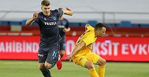 Trabzonspor'un Şampiyonluk Hayalleri yıkılıyor