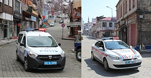 VAKFIKEBİR'DE SIKI DENETİM