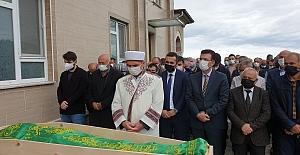Ahmet Kılıç Son Yolculuğuna Uğurlandı