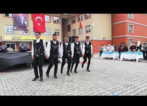 VAKFİKEBİR'DE TURİZM HAFTASI KUTLANDI.