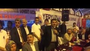 Trabzon'a Yunan benzetmesi yaptı! ''Hesap başka'' dedi Trabzon'u işaret etti!