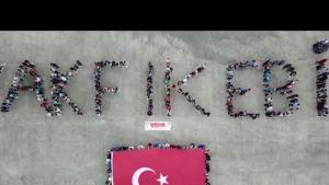 Vakfıkebir'e gelen 148 Şanlıurfalı öğrenci memleketlerine döndü